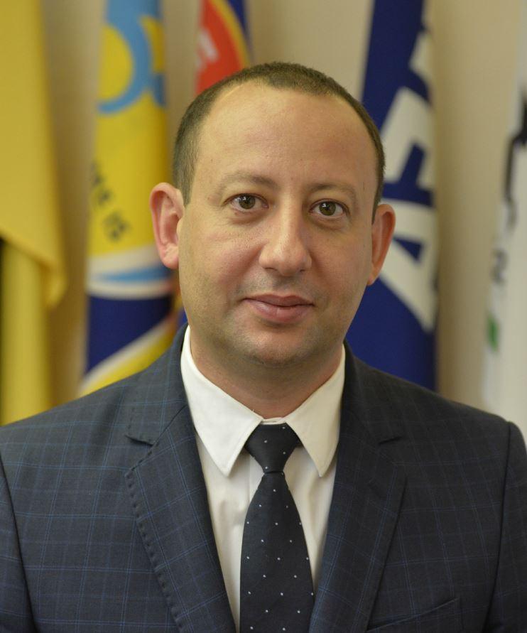 Volodymyr GENINSON