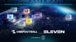 European Leagues, ELEVEN and OneFootball strike groundbreaking global nine competition broadcast deal