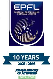 EPFL 2005 - 2015